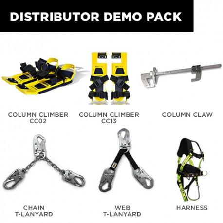 Distributor Demo Package