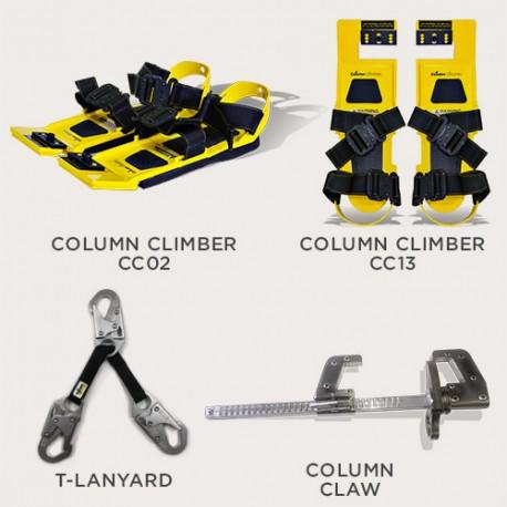 Column Climber Full Combo